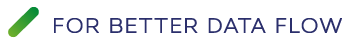 Kampania edukacyjna For better data flow – praktykuj efektywne transakcje